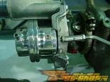 Forge Adjustable Wastegate Actuator Nissan R35 GT-R 09+