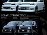 Geraid GT Scion XB Eyelines