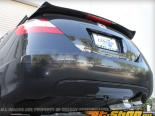 Greddy Evo3 Выхлоп выхлоп System Honda Civic Si Coupe 06-11