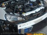 Greddy 10 Row маслокулер комплект Subaru BRZ / Scion FR-S / Toyota GT-86 13+
