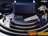 Greddy маслокулер комплект 10row Honda Civic EX SI 92-95