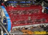 Greddy Easy Street Camshaft Set Mitsubishi EVO 4G63 IX 05-07