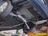 Greddy Racing Ti-C Выхлоп выхлоп Honda Civic EX 01-05