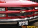 Верхняя решётка радиатора Grillcraft BG Series на Chevrolet Suburban 94-99