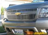 Верхняя решётка радиатора Grillcraft BG Series для Chevrolet Tahoe 07-08