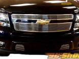 Решётка на передний бампер Grillcraft BG Series для Chevrolet Tahoe 07-08