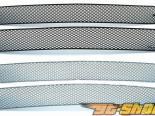 Верхняя решётка радиатора Grillcraft MX Series для Chevrolet Suburban 94-99