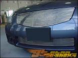 Решётка на передний бампер Grillcraft BG Series на Nissan Sentra 00-03