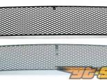 Нижняя решётка радиатора Grillcraft MX Series на Subaru WRX 02-03