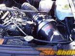 Gruppe M Ram Air Intake System Jeep Grand Cherokee L6 RHD 95-98
