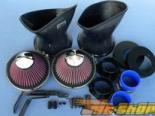 Gruppe M Ram Air Intake System BMW E39 M5 99-04