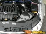 Gruppe M Ram Air Intake System Volkswagen Passat V6 08+