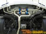 Titek Титан выхлоп System - Nissan GTR 2009+ (R35)
