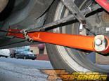 GTSPEC Trailing Arm Brace Mazda Protege 4-5dr 99-03
