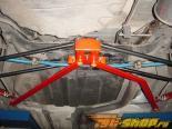 GTSPEC задний Reinforcement V Brace Mazda Protege 4-5dr 99-03