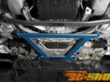 GTSPEC передний  4 Point Ladder Brace Infiniti G35 07-08