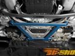 GTSPEC передний  4 Point Ladder Brace Infiniti G35 седан & G37 Coupe 07+