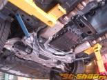 GTSPEC передний  Subframe Tie Brace Infiniti G37 Coupe 08-13