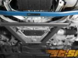 GTSPEC передний  2 Point Subframe Reinforcement Brace Infiniti G35 седан & G37 Coupe 07+