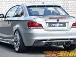 Спойлер Hartge на BMW 1 Series E82 & E88 08+
