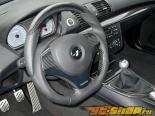 Hartge Карбоновый Interior Trim BMW 1 Series E82 & E88 08+
