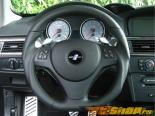 Hartge Leather Steering Диски incl StepTronic BMW 1 Series E82 & E88 08+