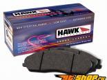 Hawk HPS передние тормозные колодки Dodge SRT4 03-04