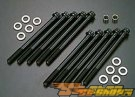 Jun Auto NISSAN SR20DET - RACING TYPE передняя Bolts [JUN-1027M-N004]