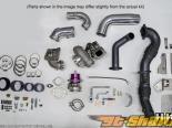 HKS GT3240 полный Turbo комплект Mitsubishi EVO X non-SST 08-12