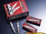 HKS M-Series Spark Plugs Hyundai Genesis Coupe 2.0T 09+