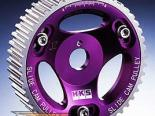 HKS Cam Gear Eagle Talon TSI, TSI AWD 1989-1998 Turbo ; полный Duralumin w/ Nickle Plated Gear Teeth,