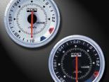 HKS Chrono DB Vacuum Meter