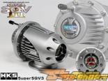 HKS SSQV3 Blow-off Valve - Hyundai Genesis Coupe 2.0T