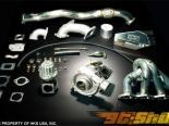 HKS GT полный Turbo Upgrade (factory IC) Mitsubishi EVO 03-04