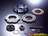 HKS GD Clutch Max Twin Plate Nissan 300ZX Turbo 90-96