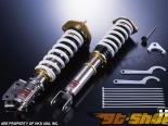 HKS Hipermax III Sport койловеры Subaru WRX STI 08-12