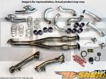 HKS GT600 Silencer Version Racing Package Nissan Skyline R35 GT-R 09-12