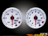 HKS RS DB Meter Package 3 Electronic Белый