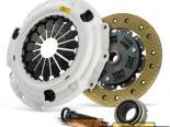 Clutchmasters 2.0L 242mm (2600#) Upgrade комплект w/ Маховик  Subaru WRX