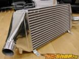 Apex'i GT Spec Hybrid Intercooler Core (includes Dual Power Intake) Mazda RX-7