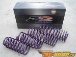 D2 Racing пружины для Nissan Sentra 00-06