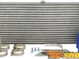 Turbo XS 08-10+ Evo X Intercooler Core Only