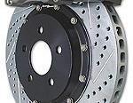 Baer передний  EXTREME-PLUS Baer Claw System Acura Integra