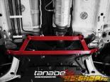 Tanabe EVO X 2008+ передний  Under Brace
