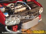 Greddy 28R передний -mounted Intercooler комплект (XL) Volkswagon Golf IV