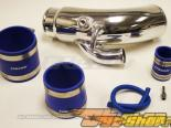 Greddy Aluminum Suction комплект 80mm 08+ Mitsubishi EVO X