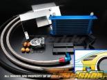 Greddy Circuit Spec маслокулер комплект Honda S2000 00-08