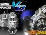 Blitz SR20DET BOV комплект Nissan 240SX