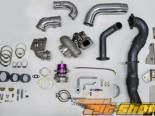 HKS GT3240 полный Turbo Upgrade EVO X 2008+