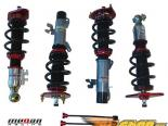 Megan Racing Coilover Damper Kits - Street Series Mini Cooper R56 08+